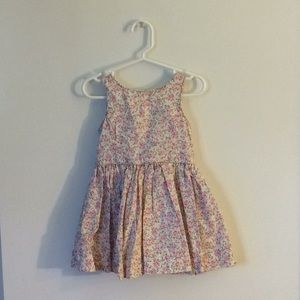 Toddler Dress 2T